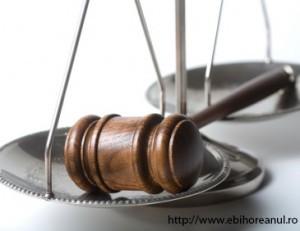balanta justitie