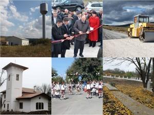 Proiecte administrate de ADR Centru