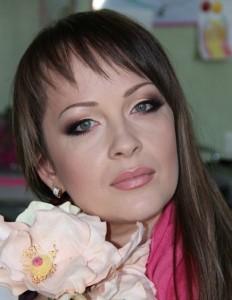 Alina Pereteanu