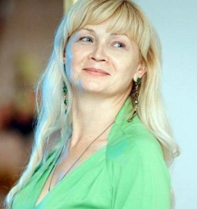 Liliana Starciuc