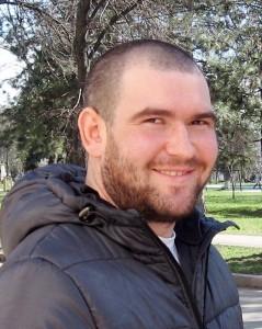 Ion Lazăr