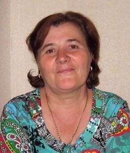 Maria Patraşcu