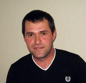 Nicolae Reşetnic