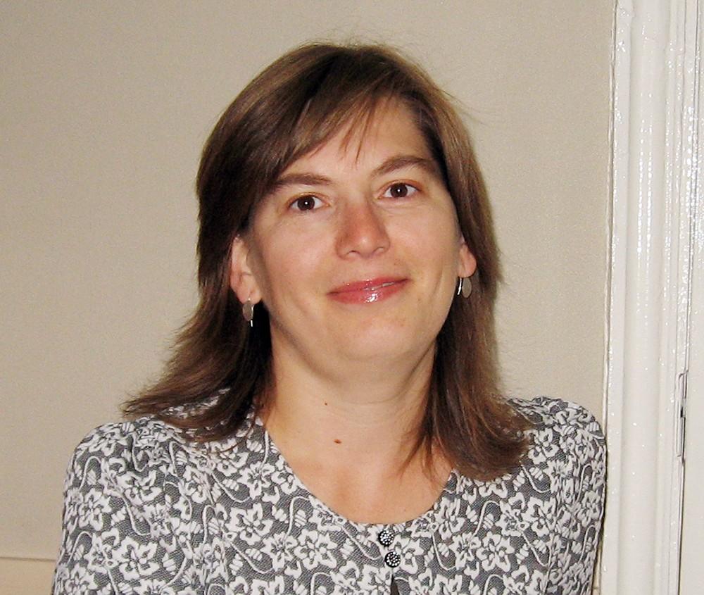Corina Cebotaru