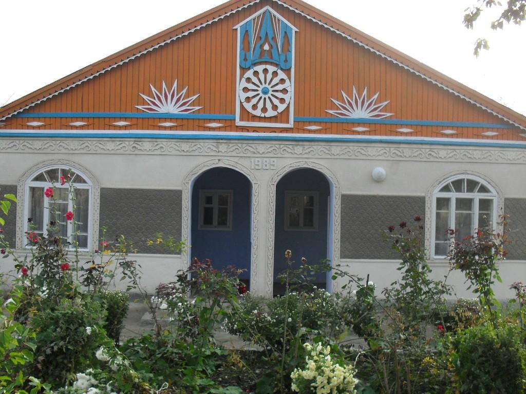 """Grădiniţa """"Ghiocel"""" din satul Hristoforovca"""