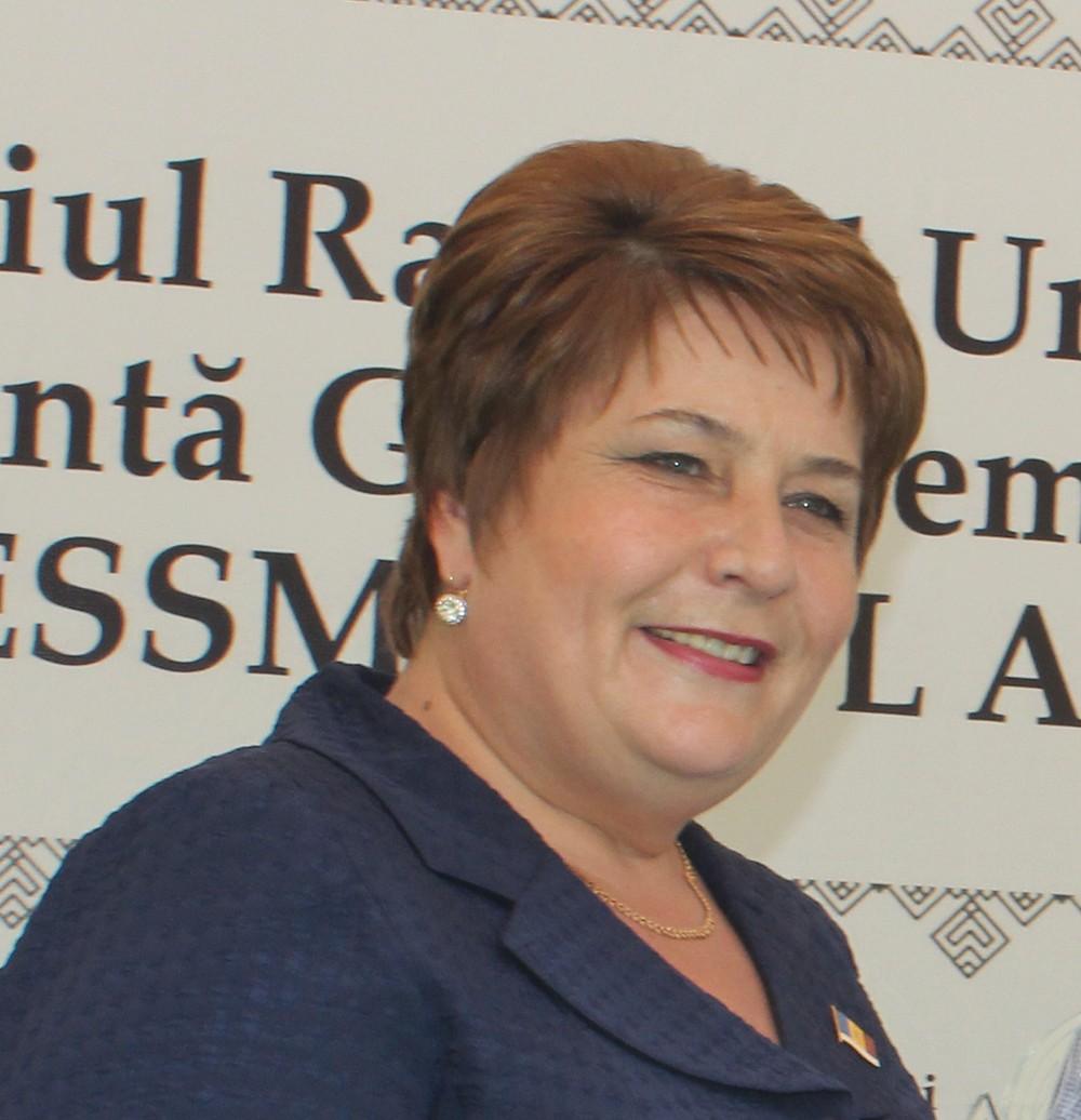 Ludmila Guzun