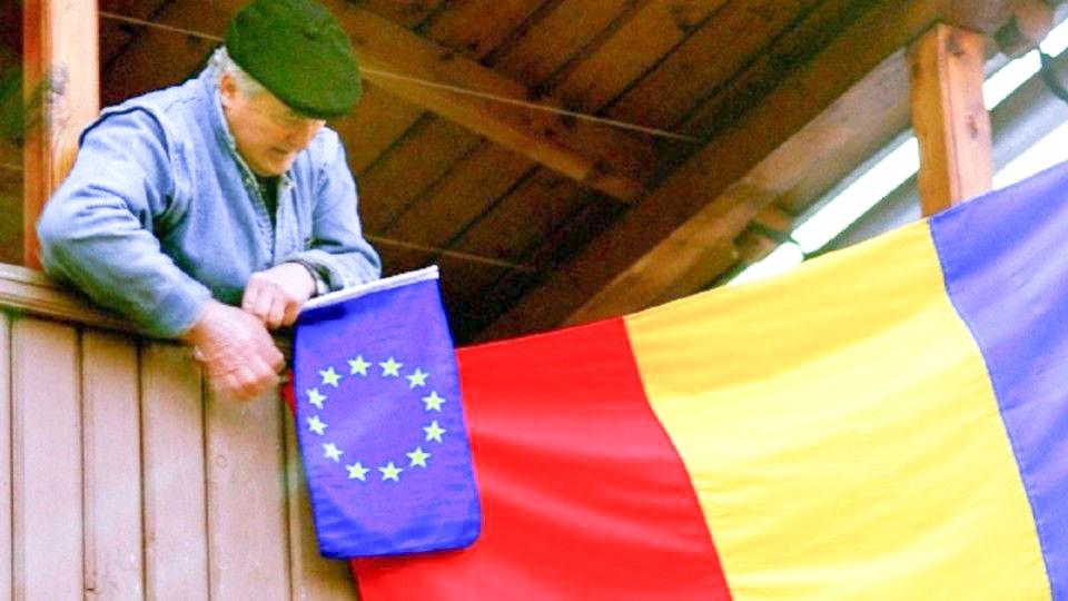 România în UE