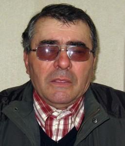 Mihai Milevschi