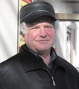 Boris Gaitur din Costuleni