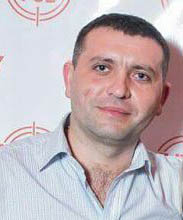 Nicolae Odainic