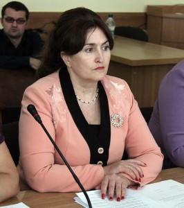 Iulia Pancu