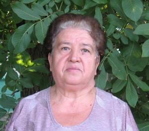 Maria Odainic