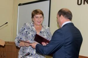 Acordul de colaborare - dezvoltarea economiei locale