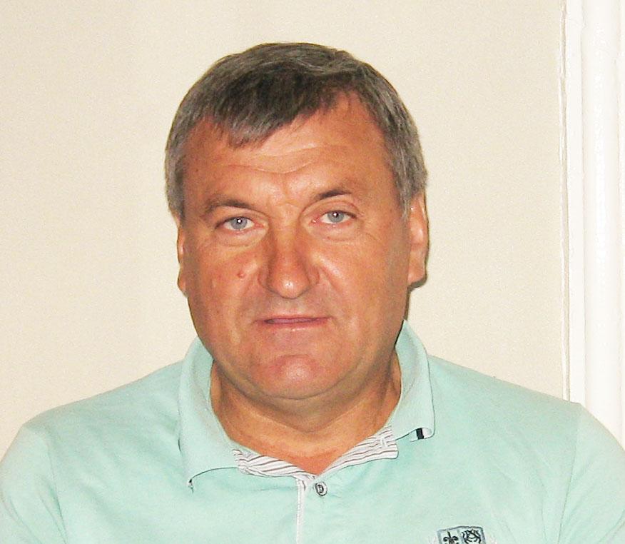 Alexei Antoci