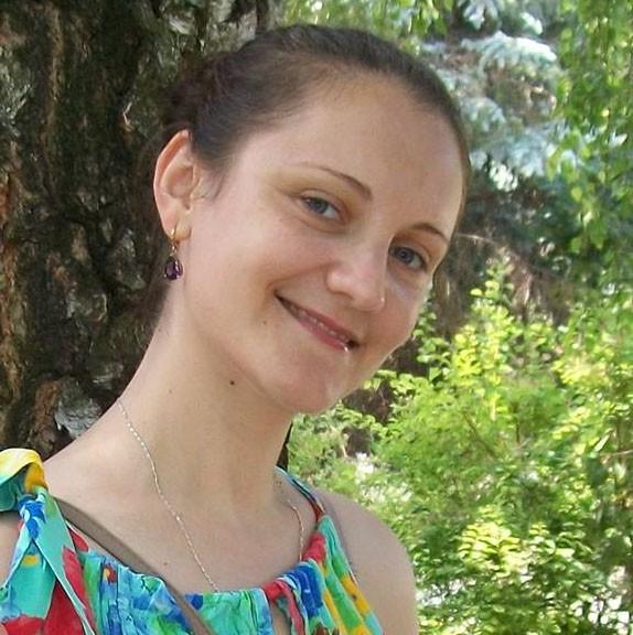 Irina Ostaci