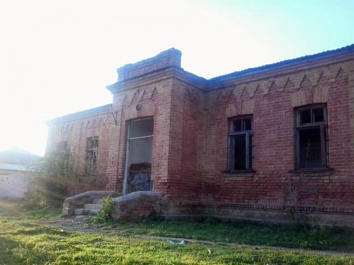 Şcoala Roşie din Cetireni