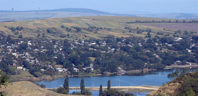 Imaginea care reprezintă satul pe site