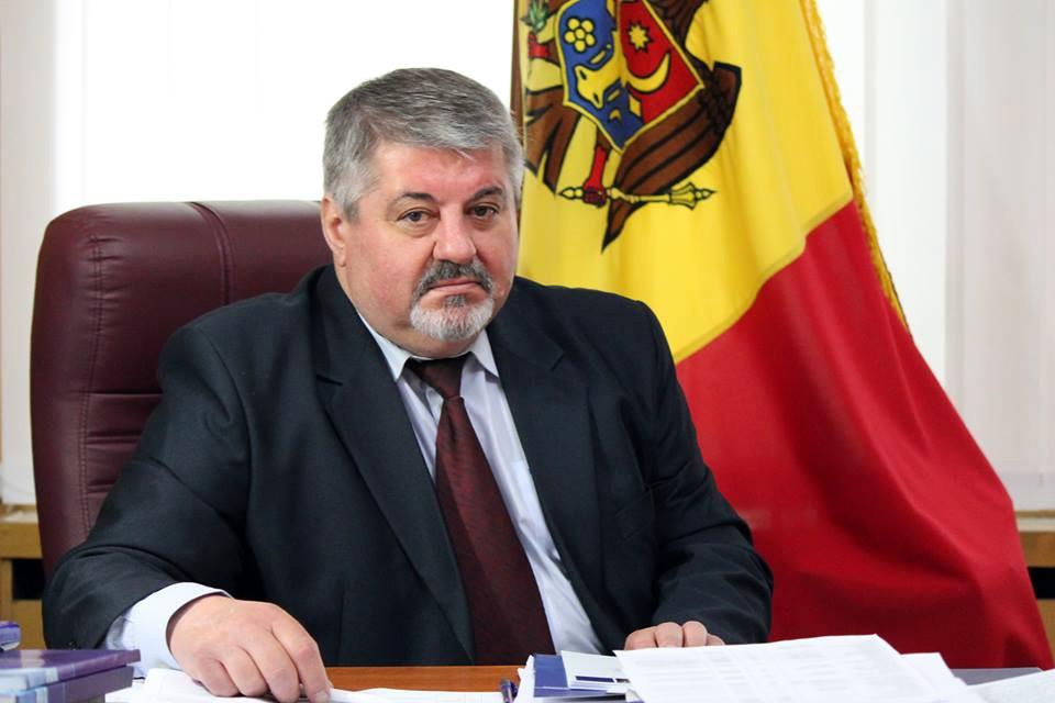 Avocatul Poporului, Mihail Cotorobai. Sursa: ombudsman.md