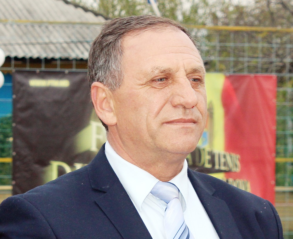 Mihail Burlacu