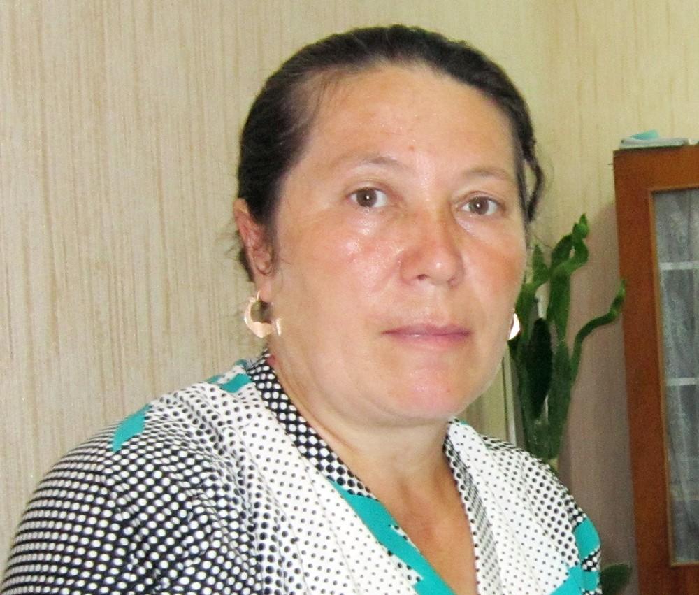 Maria Savciuc