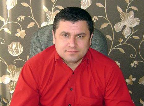 Veaceslav Cernei